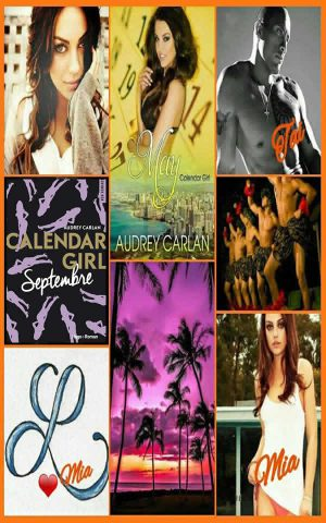 Calendar Girl Livre Kindle