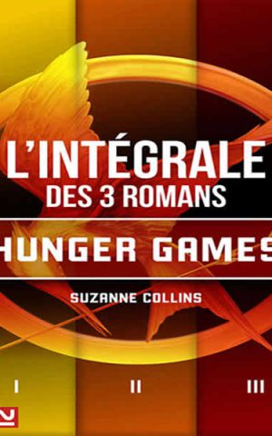 Coffret Hunger Games
