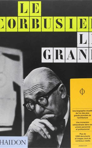 Le grand livre - Le Corbsusier