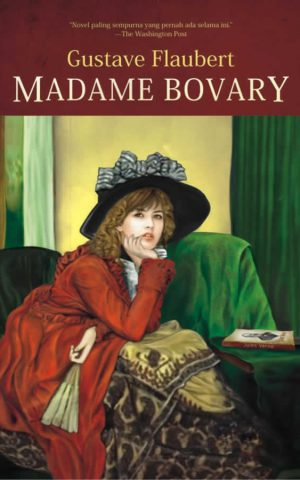 Madame Bovary - de Gustave Flaubert