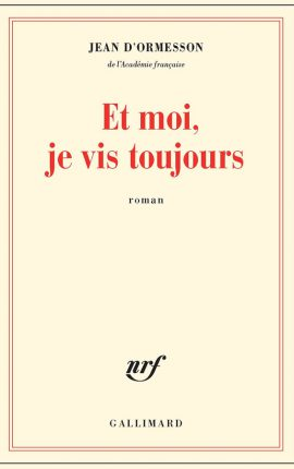 eBook : Jean d'Ormesson