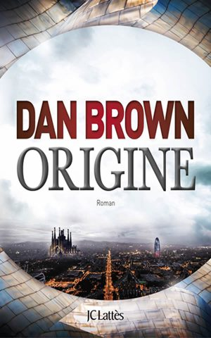 Dan Brown - Le Livre Origine