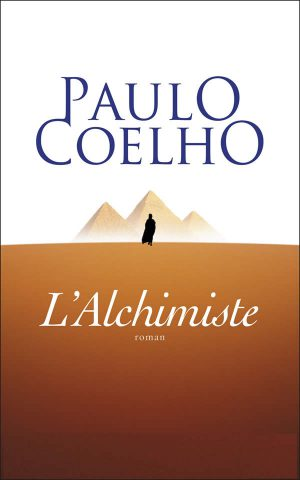 ebook L'Alchimiste