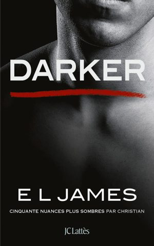 Darker : Tome 5 Fifty Grey