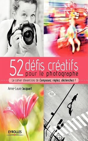 Le livre : Devenir photographe