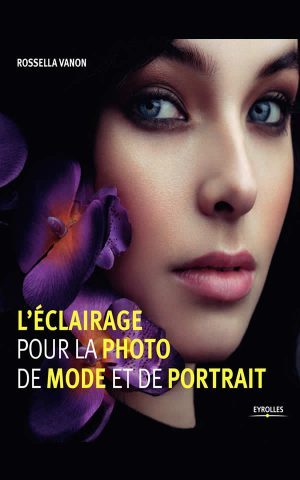 Photo de mode et de portrait