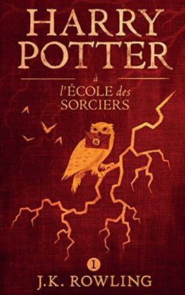 Harry Potter sur Ebook