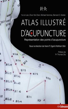 L'atlas de l'acupuncture