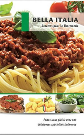 Recettes Thermomix d'Italie